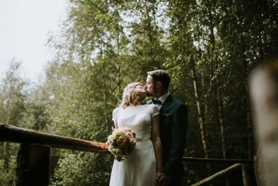 Hochzeit Andre & Katrin