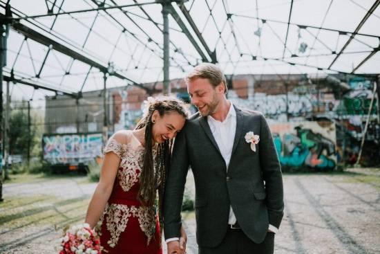 Hochzeit Anika & Claus