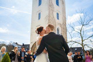 Hochzeit Stefan & Nadine