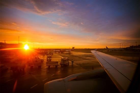 Bulgarien Flughafen