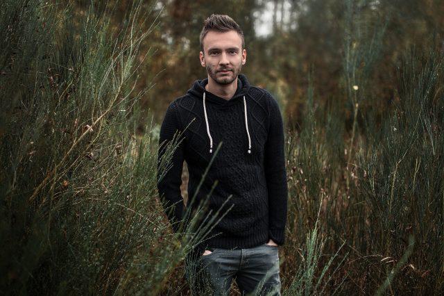 Profilbild von mir | Christoph Müller | Fotonerd | Fotograf aus Schwerin