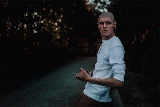 Adrian in Berlin