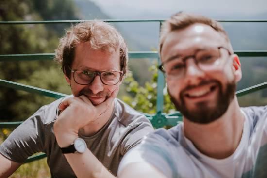 Wanderausflug nach Tschechien und Polen