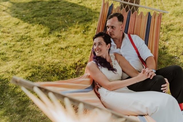 Hochzeit Christina & Felix
